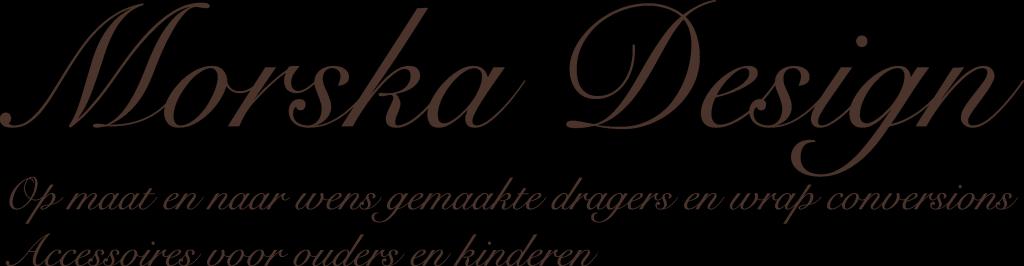 logo Morska Design